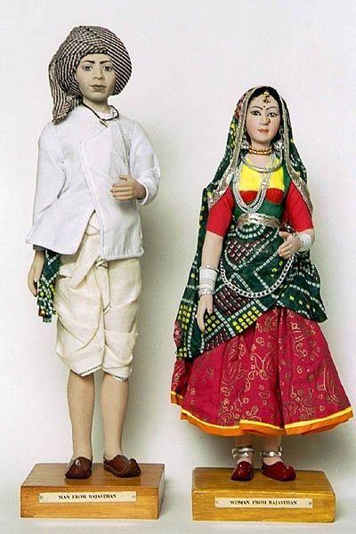 Индейские костюмы для обрядов