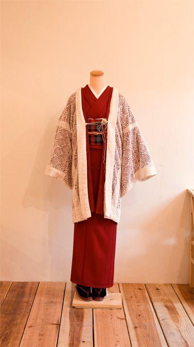 kimono, さく研究所