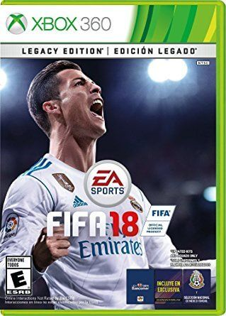 Fifa 18 Xbox 360 Ntsc Espanol Latino Torrent Ea Sports Xbox