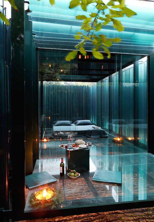 Interiors by menossi. Hotel Les Cols. Catalunya