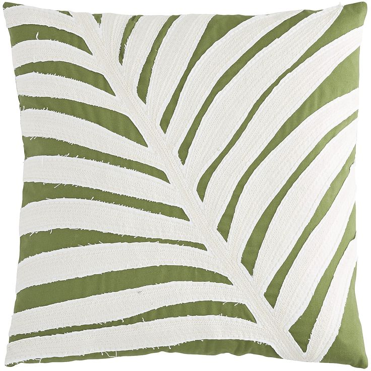 14 Best Palm Tree Throw Pillows Images On Pinterest