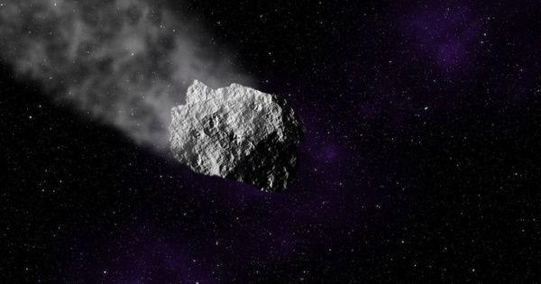 El gran Asteroide Florence pasará cerca de la Tierra - EL DEBATE
