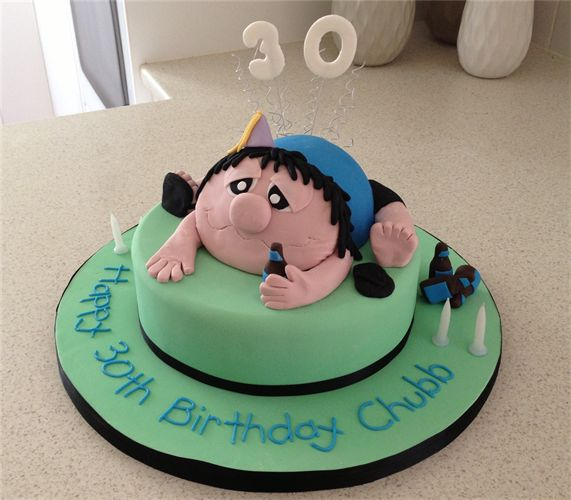 1000 Ideas About Funny Birthday Cakes On Pinterest