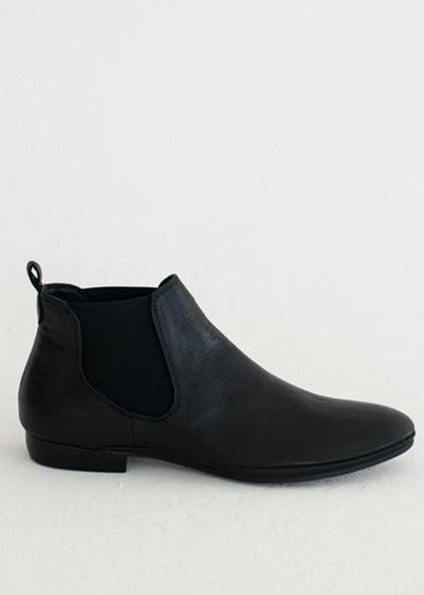 Nila Boots - Black