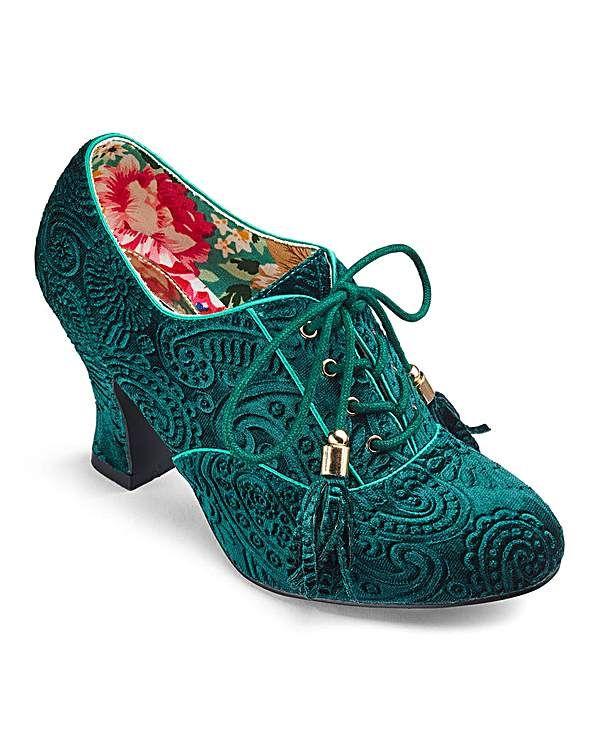 Joe Browns Shoe Boot Wide Fit Joe Browns Shoes Brown Shoe Boots Joe Browns