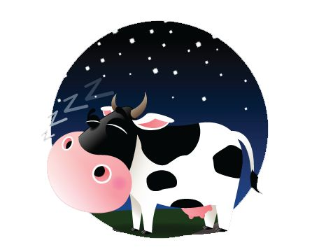 """Should You Be Drinking """"Night Milk"""" Before Bed? 