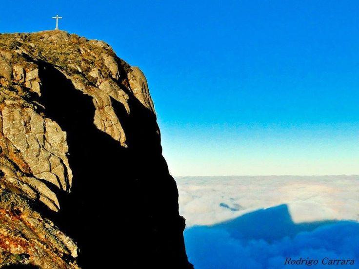 O Pico da Bandeira é o ponto mais alto de Minas Gerais, como também de toda a Região Sudeste do Brasil. É também o terceiro ponto mais alto do país, com 2.891,98 metros de altitude