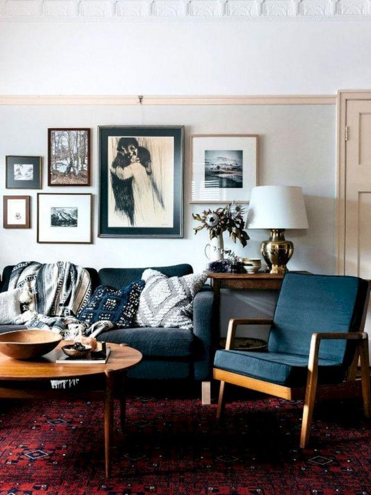30+ Super schicke Wohnzimmer Wanddekoration Ideen ...