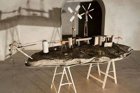 In Conversation with Ilya and Emilia Kabakov | e-flux