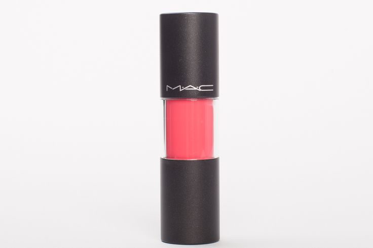 Блеск для губ MAC Versicolour Stain: отзывы и свотчи | Beauty Insider