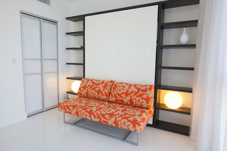 94 Best Images About Space Saving Solutions On Pinterest