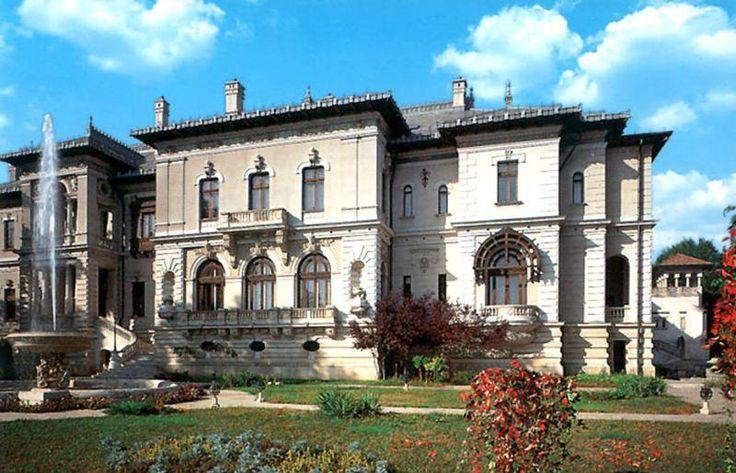 http://ru.esosedi.org/RO/B/1000475915/kotrochen/  Котрочень – #Румыния #Бухарест (#RO_B) Резиденция президента и музей