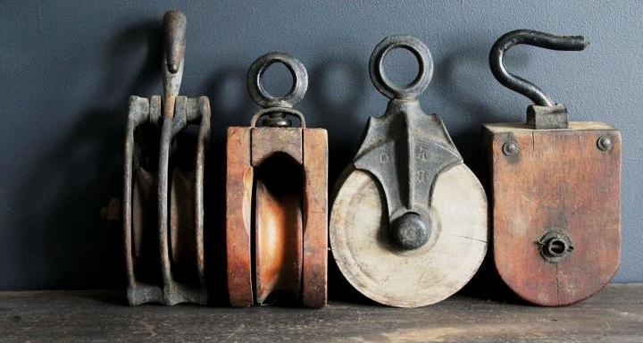 1000 Images About Pulley Purposes On Pinterest Auction