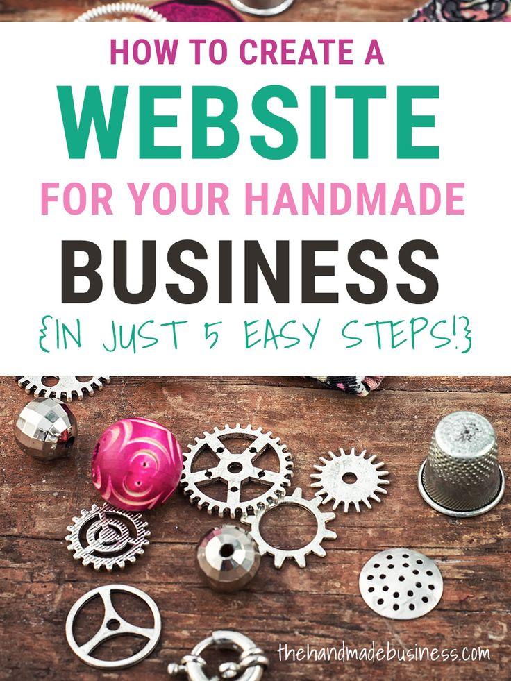 Smart Marketing Strategies for Handmade Businesses
