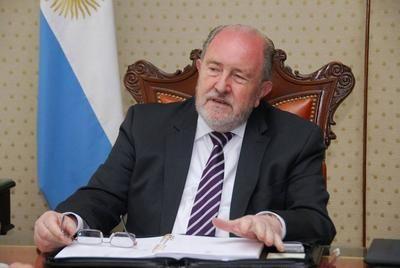 Portezuelo: La Pampa a la Corte contra laudo de Macri
