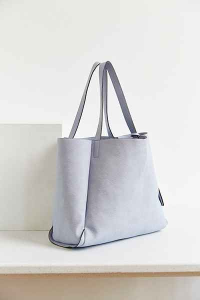Silence + Noise Modern Tote Bag - Urban Outfitters