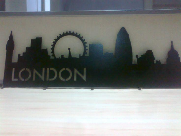 Hanger London