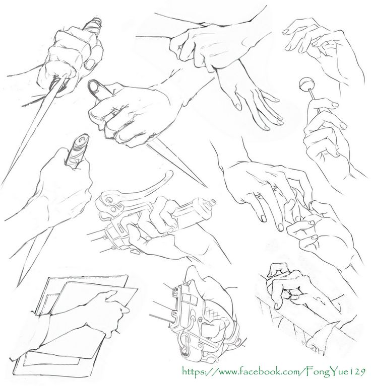 hands part5 by Tsutsuji-Sakai.deviantart.com on @deviantART