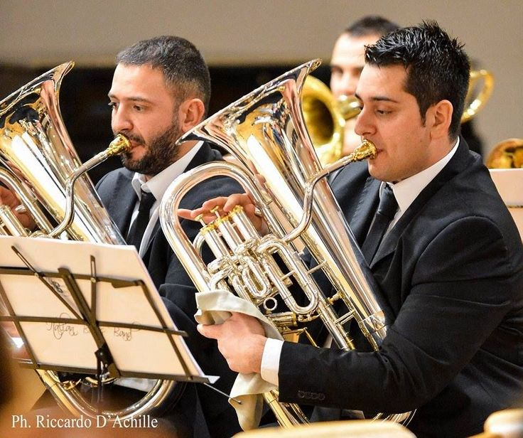 Italian Bands: 17 Best Images About Artists And Musicans At Miraphone On