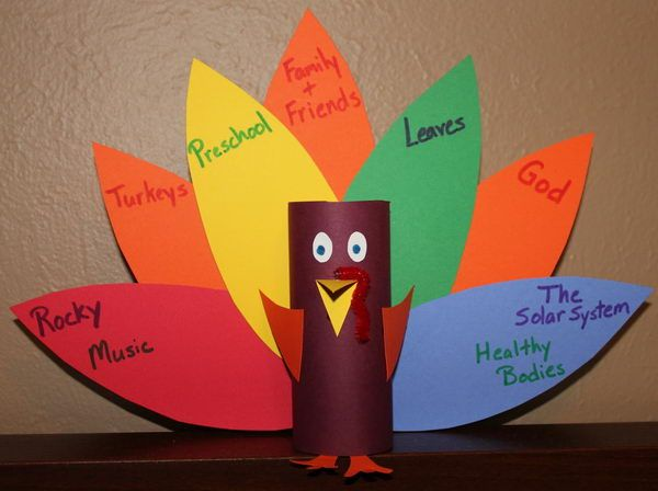 29 homemade thanksgiving turkey