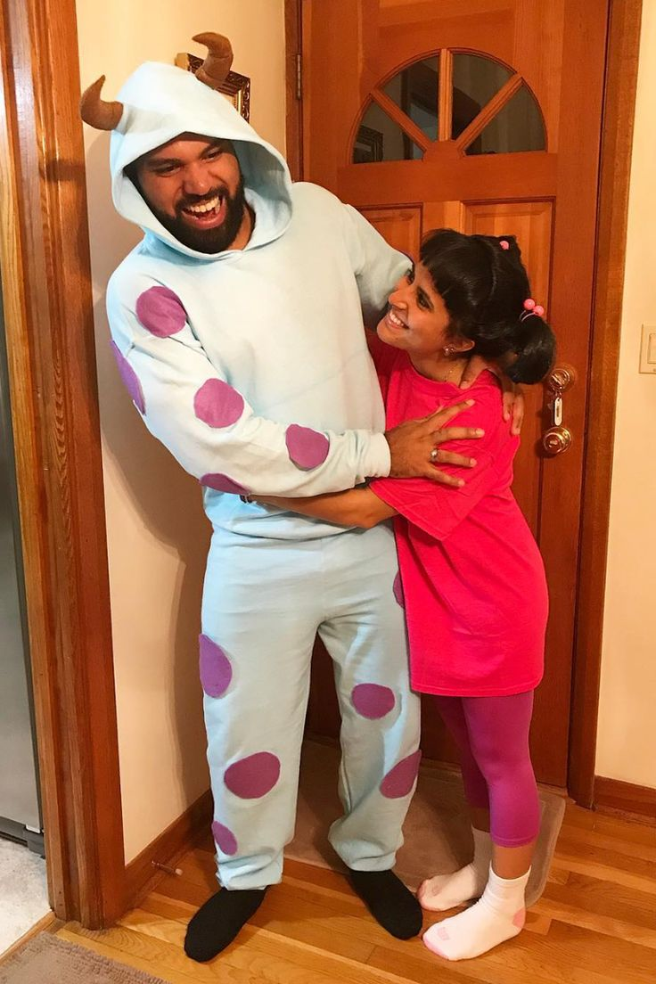 60 Funny Couples Halloween Costume Ideas That'll Win All