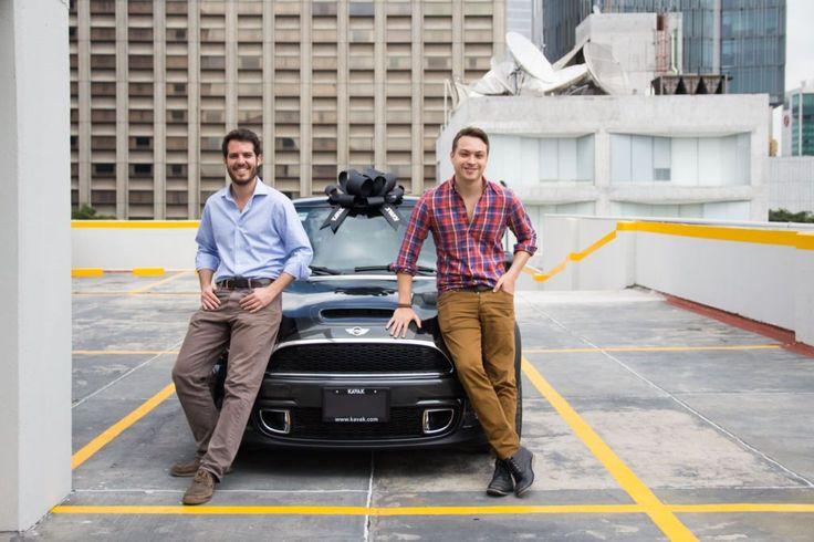 KAVAK, startup que renueva la compraventa de autos usados en México - https://webadictos.com/2016/10/04/kavak-startup-compraventa-de-autos-usados/?utm_source=PN&utm_medium=Pinterest&utm_campaign=PN%2Bposts