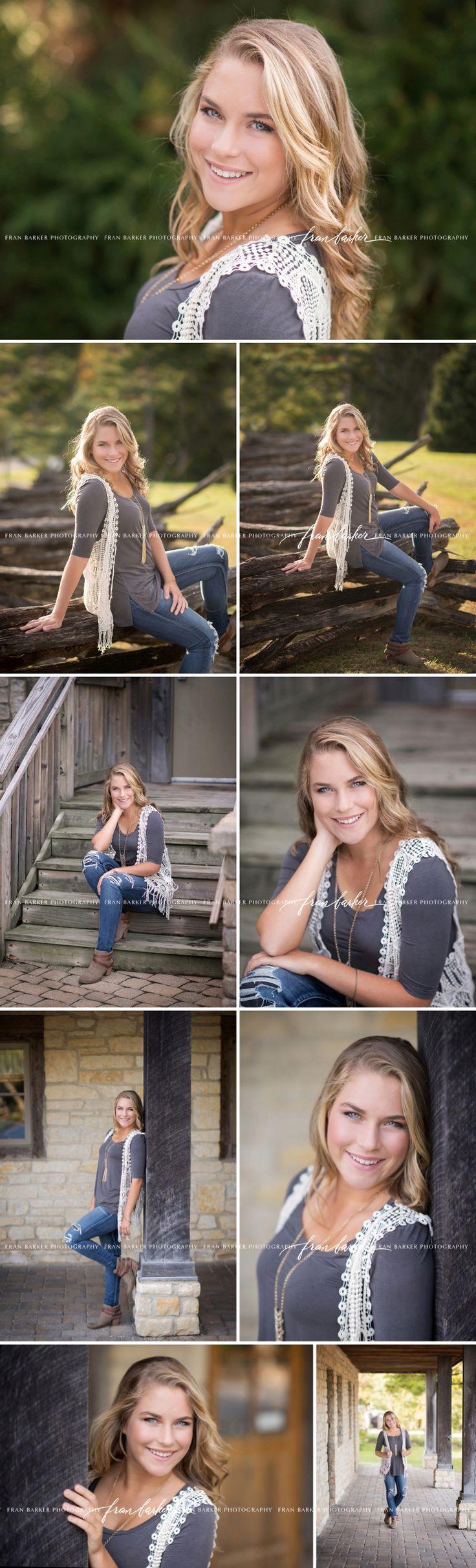 Olentangy Senior Pictures  | Columbus Photographer