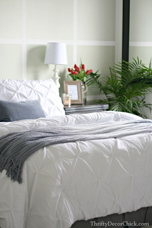 best 25 light blue bedding ideas on pinterest. Black Bedroom Furniture Sets. Home Design Ideas