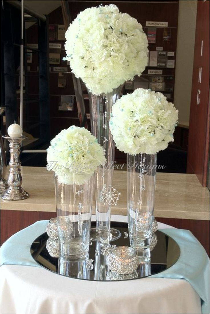 Ideas about tiffany centerpieces on pinterest