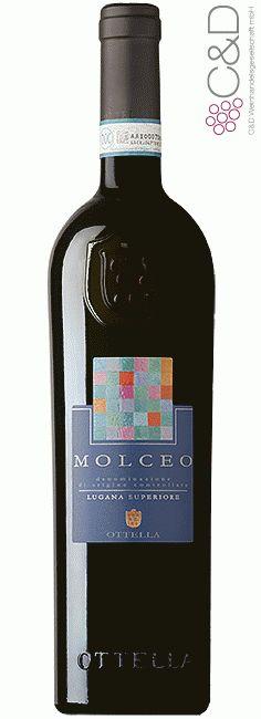 Folgen Sie diesem Link für mehr Details über den Wein: http://www.c-und-d.de/Veneto/Lugana-Riserva-Molceo-2013-Ottella-Francesco-Montresor_66851.html?utm_source=66851&utm_medium=Link&utm_campaign=Pinterest&actid=453&refid=43   #wine #whitewine #wein #weisswein #veneto #italien #66851