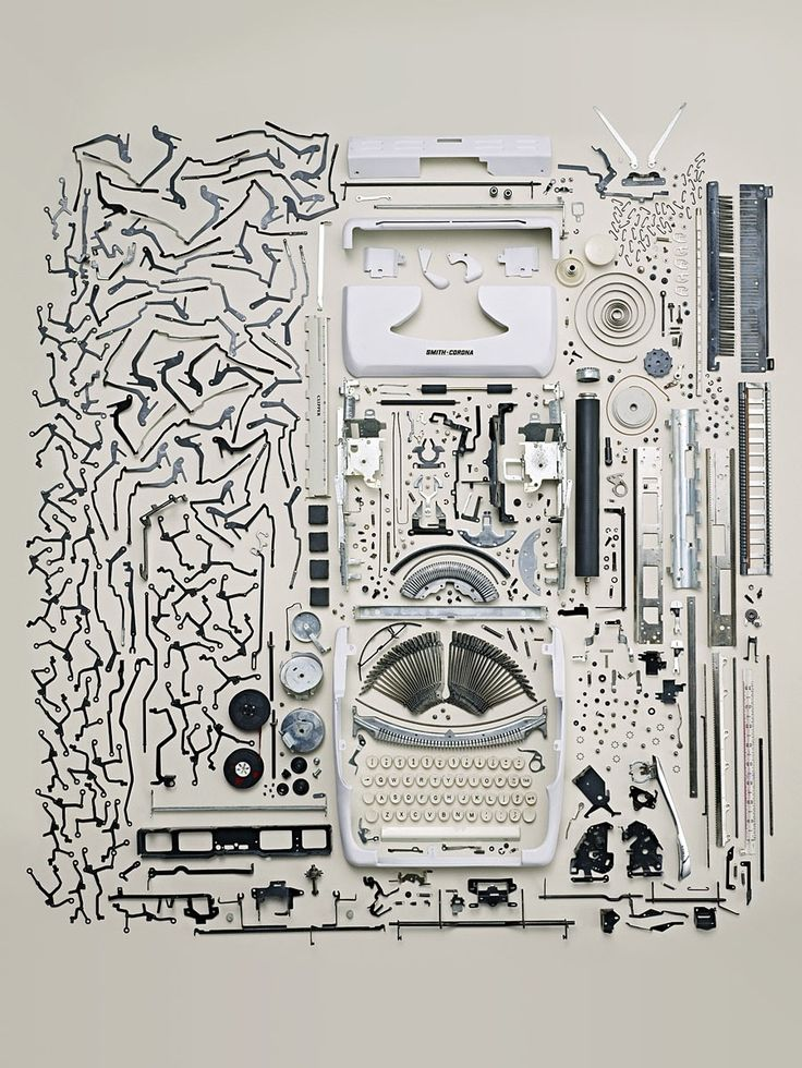 Everyone has a piece of the puzzle by Todd McLellan