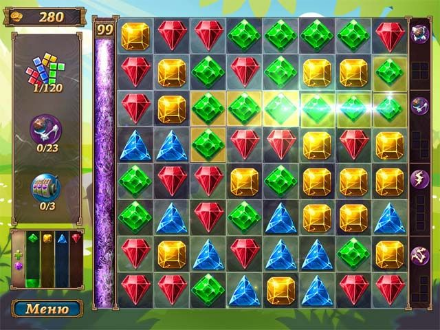 games with gems - Google Search