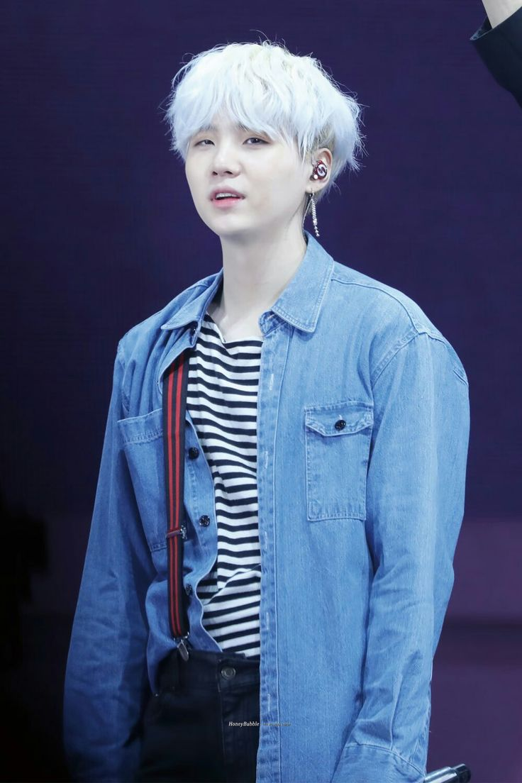 Photos of his jawline have fans more excited for their upcoming Wings concert experience than ever. Fans of BTS know that the members of the popular boy group are known for their insane visuals. Especially in relation to Jin's shoulders or Jungkook's legs. Now, A.R.M.Y. are falling head over heels after pictures of J-Hope performing...