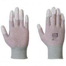 Copper Antistatic Gloves