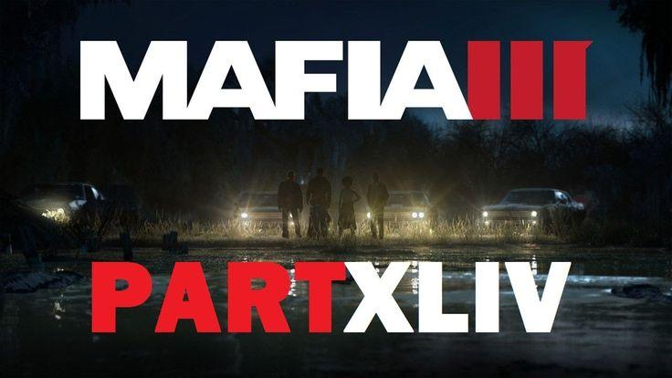 Mafia III - Remy and Olivia [Part XLIV]