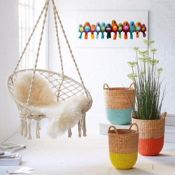 die besten 25+ hängematte aufhängen ideen auf pinterest, Gartengerate ideen