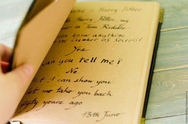 Картинки по запросу гарри поттер дневник тома реддла