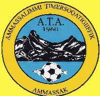 1960, A.T.A. (Tasiilaq, Greenland, Denmark) #ATA #Tasiilaq #Greenland #Denmark (L16051)