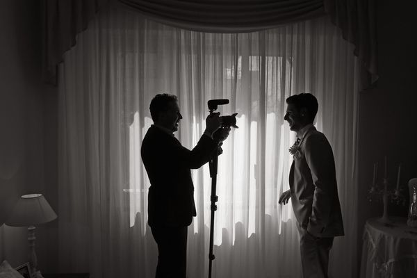 Serie di foto di matrimonio del aprile 17 realizzata da Lorenzo Delfino da Giulianova, Italia
