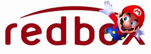 Redbox Code | Free 1-Night Video Game Rental