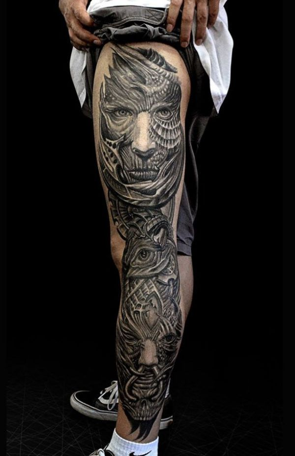 79 best images about demons tattoos on pinterest abstract art tattoo angels and demons and. Black Bedroom Furniture Sets. Home Design Ideas