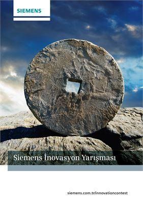 Siemens İnovasyon Yarışması'nın başvuruları 11 Mart - 30 Mayıs tarihleri arasında yapılabilecek