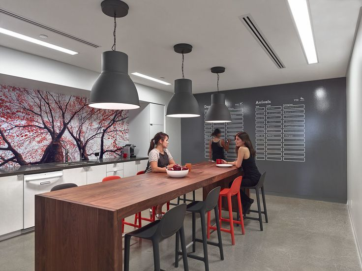 Dwell - Travelzoo Office