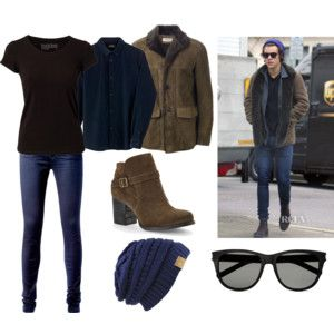 Inspired in Harry Styles XI