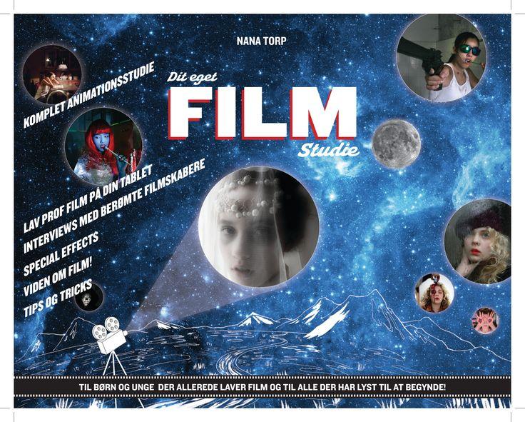 En fantastisk boks til lidt større børn, som indeholder en bog om, hvordan du laver film - fyldt med tips og gode ideer både til, hvordan du skriver, instruerer, optager, laver effekter og lancerer din film! En hav af apps og andre digitale enheder giver børn mulighed for at optage og klippe deres egen film, men denne bog hjælper dem i alle faser af processen fra manuskript til færdig film, så filmen bliver en harmonisk helhed, hvor der er tænkt over alle detaljerne.