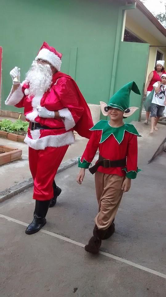 15/12/2014 - Belo Horizonte - Natal Solidário