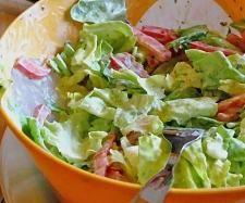 Rezept Süßes Salatdressing mit Honig von NiCi90 - Rezept der Kategorie Saucen/Dips/Brotaufstriche