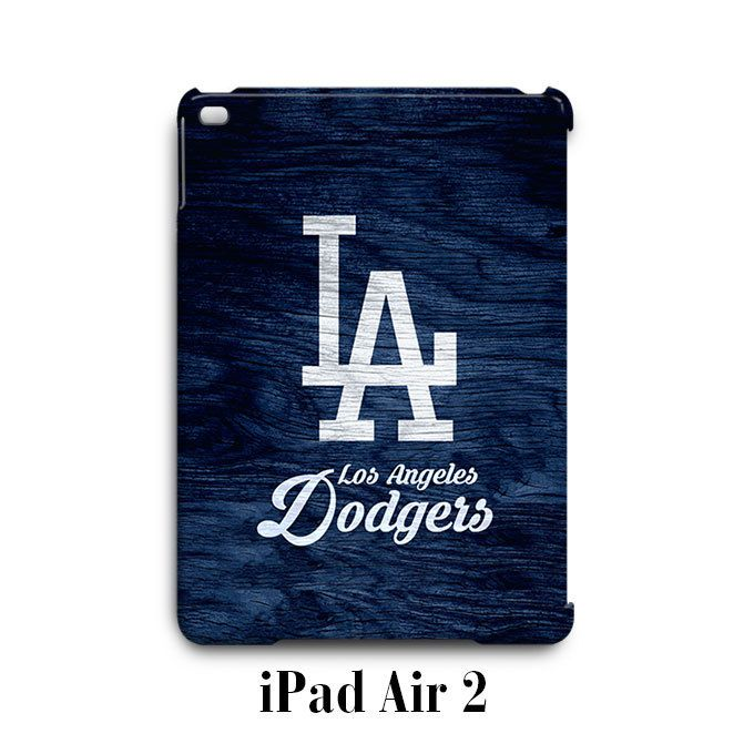 Los Angeles Dodgers Custom iPad Air 2 Case Cover