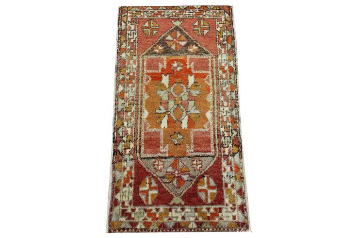 Turkish rugs Handmade Doormats 3.1x1.6 Feet Accent pattern bathmats Throw area rugs Decorative rug natural dye wool rug HY-19 by stripepattern on Etsy