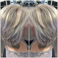 25 beautiful gray hair highlights ideas on pinterest grey hair 25 beautiful gray hair highlights ideas on pinterest grey hair highlights or lowlights blonde highlights with lowlights ash and chunky highlights pmusecretfo Choice Image